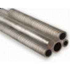 Tuleja brązowa fi 50x10 mm. BA1032. Długość 0,3 mb.